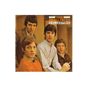 Small Faces: Small Faces Collection, The - Cover