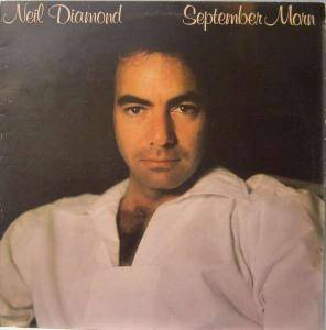 Neil Diamond: September Morn - Cover