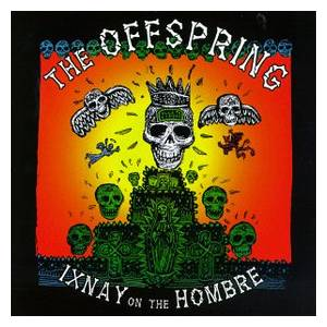 The Offspring: Ixnay On The Hombre (LP) - Bild 1