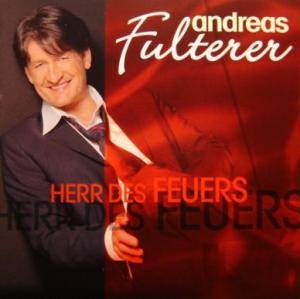 Cover - Andreas Fulterer: Herr Des Feuers