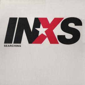 INXS: Searching - Cover