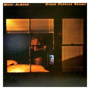 Mark-Almond: Other Peoples Rooms - Cover