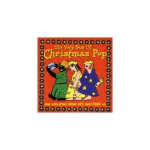 Very Best Of Christmas Pop, The - Cover