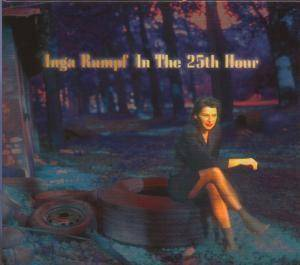 Cover - Inga Rumpf: In The 25th Hour
