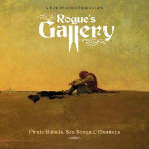 Cover - Bob Neuwirth: Rogue's Gallery