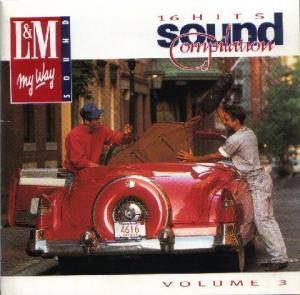 L&M Sound Compilation Volume 3 - Cover