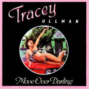 Cover - Tracey Ullman: Move Over Darling