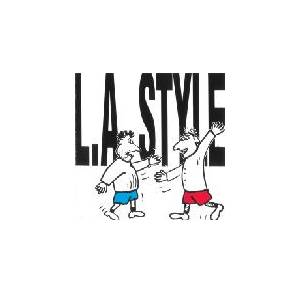 Cover - L.A. Style: Album, The