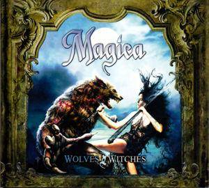Cover - Magica: Wolves & Witches