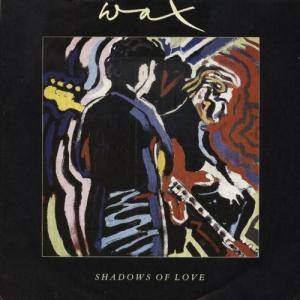 Cover - Wax: Shadows Of Love
