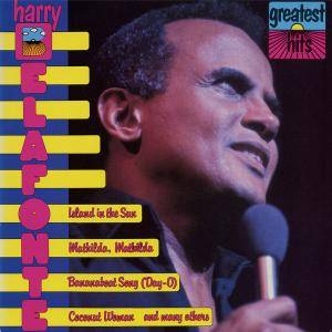 Harry Belafonte: Greatest Hits - Cover