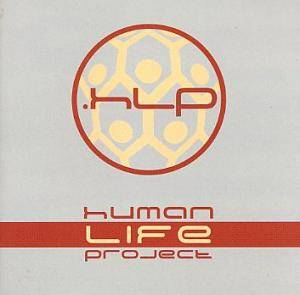 Cover - Woody: Human Life Project
