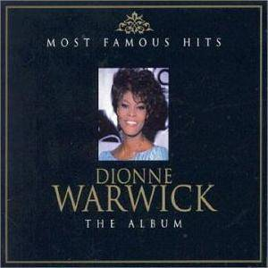 Cover - Dionne Warwick: Album - Most Famous Hits - CD 2, The