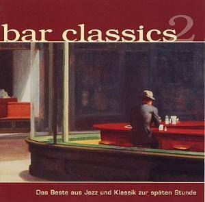 Cover - Russell Malone: Bar Classics 2