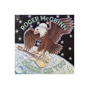 Cover - Roger McGuinn: Peace On You