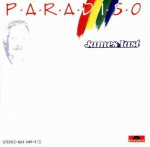 James Last: Paradiso - Cover