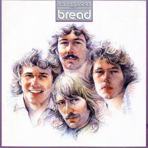 Bread: Anthology Of Bread - Cover