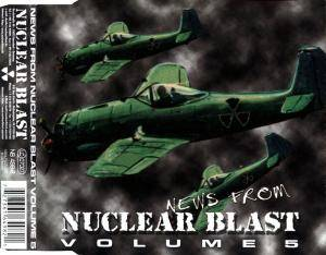 Cover - Soulreaper: News From Nuclear Blast Vol. 05