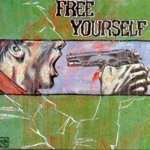 Cover - Growing Movement: Free Yourself