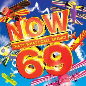 Cover - Soulja Boy Tell'em: Now That's What I Call Music! 69 [UK Series]