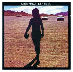 Patrick Moraz: Out In The Sun - Cover