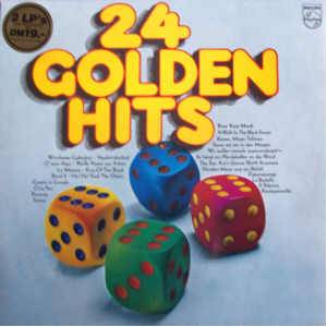 Cover - Gerhard Wendland: 24 Golden Hits
