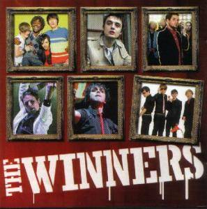 NME Awards 2005:  The Winners - Cover