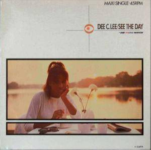 Dee C. Lee: See The Day - Cover