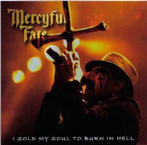 Mercyful Fate: I Sold My Soul To Burn In Hell - Cover