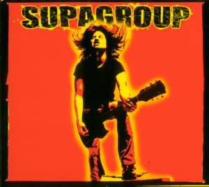 Cover - Supagroup: Supagroup