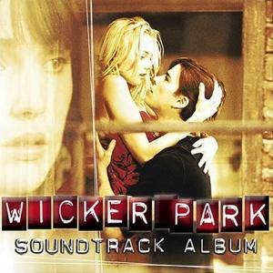 Wicker Park - Soundtrack Album - Cover