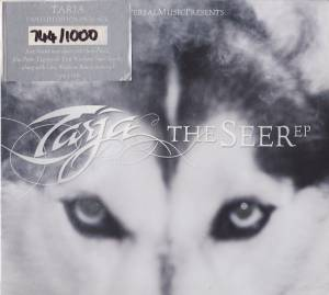 Tarja: Seer EP, The - Cover