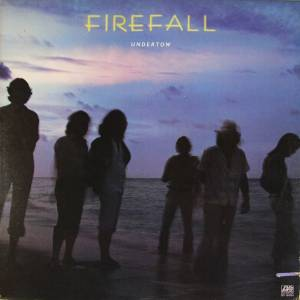 Firefall: Undertow - Cover