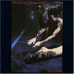 Cover - Siouxsie & The Banshees: Scream, The