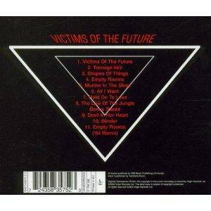 Gary Moore: Victims Of The Future (CD) - Bild 2