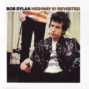 Bob Dylan: Highway 61 Revisited - Cover