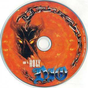 Holy Dio: A Tribute To The Voice Of Metal (2-CD) - Bild 2