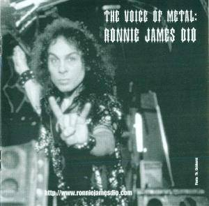 Holy Dio: A Tribute To The Voice Of Metal (2-CD) - Bild 3