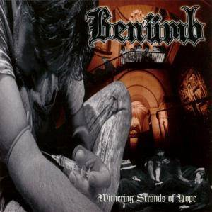 Cover - Benümb: Withering Strands Of Hope