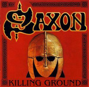 Saxon: Killing Ground (CD) - Bild 1