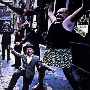 The Doors: Strange Days (CD) - Bild 1