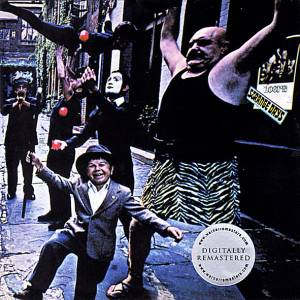 The Doors: Strange Days (CD) - Bild 3