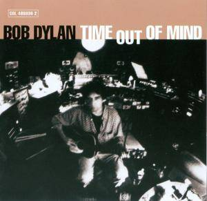 Bob Dylan: Time Out Of Mind (CD) - Bild 1