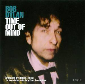 Bob Dylan: Time Out Of Mind (CD) - Bild 4