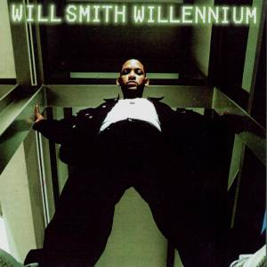 Cover - Will Smith: Willennium