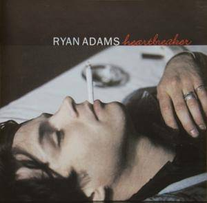 Ryan Adams: Heartbreaker (CD) - Bild 1