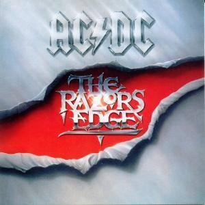 AC/DC: The Razors Edge (CD) - Bild 4