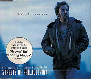Bruce Springsteen: Streets Of Philadelphia (Single-CD) - Bild 2