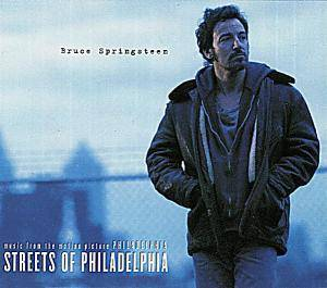 Bruce Springsteen: Streets Of Philadelphia (Single-CD) - Bild 1