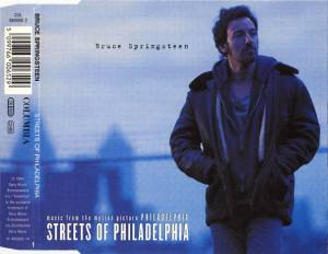 Bruce Springsteen: Streets Of Philadelphia (Single-CD) - Bild 4